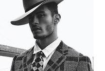 Style I like / by Franco Vallelonga