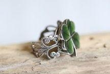 Jewelry 4 / by Belinda Roussel