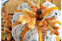 appetizers / by Julie Fowler Conroy