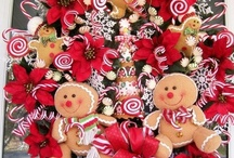 Christmas Ideas / Crafts, gifts, decorations, treats......