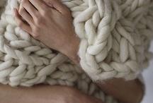 Knitting inspo - strikkeinspo