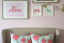 girls room / kids design, girls room