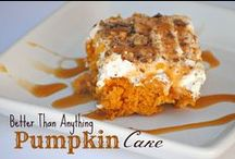 PUMPKIN / oh yeah. you know what this is about! :D