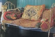 Chairs & Settees / by Samantha Muir