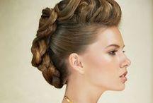 ::Hairstyle:: / by Komal Gupta