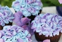 CupCakes!! / Scratch Cupcakes are THE best but if I'm ever so inclined to DIY....this should help!