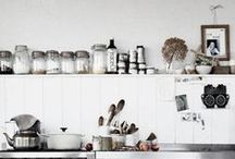 {to build a kitchen} / by Brittany Stanton