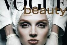 Magazine Covers / by Franco Vallelonga