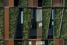 Nature & Architecture / Nature & Architecture / by Home Made NYC