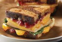 Succulent Sandwiches!! / LOVE sandwiches!!!!!!