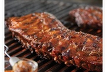 For The Love of Race Day / Farmland Foods present some pure pork recipes just right for your racing tailgates.