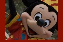 Going to DISNEY !!!! / Already been once - want to go again in a couple years!