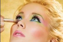 make me up / makeup styles, brands & tricks
