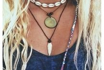 ACCESSORIES: jewelry / Jewelry / by Haleigh Byers