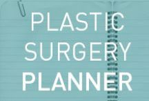 Plastic Surgery Planner / Download our new eBook with 40-pages of everything you need to know about planning your plastic surgery and recovery including: Day of Surgery Do and Don'ts Medications to Avoid Now! Surgery Shopping List The Emotional Roller Coaster Sex After Plastic Surgery? Glad You asked  In the Plastic Surgery Planner, we drill down into the nitty gritty of how to prepare for your plastic surgery, and what to do to recover well and quickly.