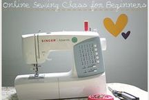 sew cute and crafty! / knitting, sewing, and crocheting ...