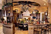 Lottery home ideas / by Dena Kelley