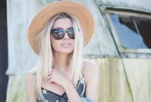 STYLE: summer / by Haleigh Byers