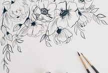 [Pencil Cravings] / by Katilin White