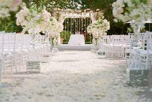 WEDDING: ideas / by Haleigh Byers
