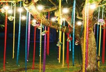 PARTY: ideas / by Haleigh Byers