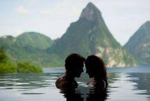 WEDDING: honeymoon / by Haleigh Byers