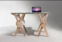 Office / Make your job place a cool one / by HisPotion