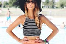 its too hot / Clothes to make summer slightly bearable  / by Laura Laurent
