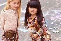 Mini Style / Kids Fashion and Style