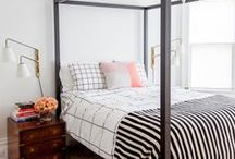 Bedroom Inspo / Beautiful and stylish master bedroom designs