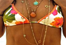 ACCESSORIES: swimsuits //cover ups / by Haleigh Byers