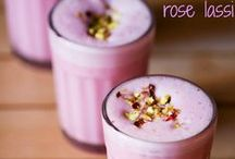 Teas, Juices, Smoothies and Other Such Delectable Drinks That I Must Consume Immediately