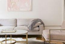 interior design / Inspiring work spaces