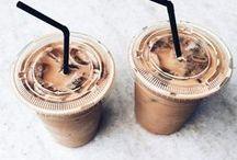 coffee anyone? / Awesome coffee shots!