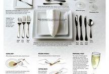 Tischsitten