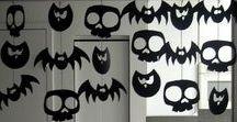 Bricolage - Halloween
