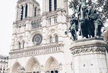 Paris est oú le coeur est