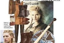 DIY COSTUMES & FACE PAINTING / #couple costume #group costume #food costume #fruit costume #animal costume #plant costume #flower costume #funny costume ideas #lord of the rings costumes #kids costumes #make up tutorials #face painting