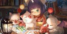 Final Fantasy / Memories past away...