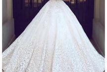 Düğün - Gelinlik fikirleri