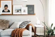 She'll decorate like that! / Dreamy decor I dream of covering my house in. Industrial boho decor is my favorite. Wood, Metal, and textiles from around the world.