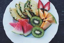 Ruokaa ❤️