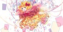 dibujos de anime