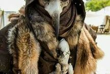 Viking/Roleplay