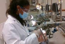 Dentist Financial Tips & Student Loans / Dental School student loans as well as general dental school advice.
