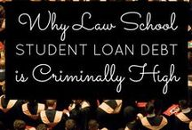 Law School & Student Loans / Law School student loans as well as general law school advice.
