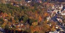 Littleton New Hampshire / Littleton New Hampshire sights.