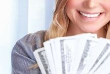 Make Money / Side hustles, making money, extra income, extra money
