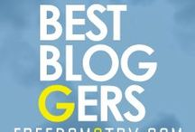 Best Bloggers Group Board / A place to find the best bloggers from any niche. Old fashioned blogging.  Post1:Pin1                       *** Help others by pinning when you pin ***  Currently open to contributors. Post any blog post from any niche. To join, follow my profile then send me a DM & I'll add you as a contributor. No direct affiliate links. No re-directs. No spamming - 2 Post Max at a time. Pins/pinners maybe removed without warning.  This board is for bloggers, so no direct adverts.   #Bloggers #blog #blogging