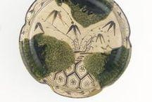 Ceramics Faves: Vintage/Historical